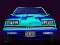 Chevrolet Monza for sale by ari F.